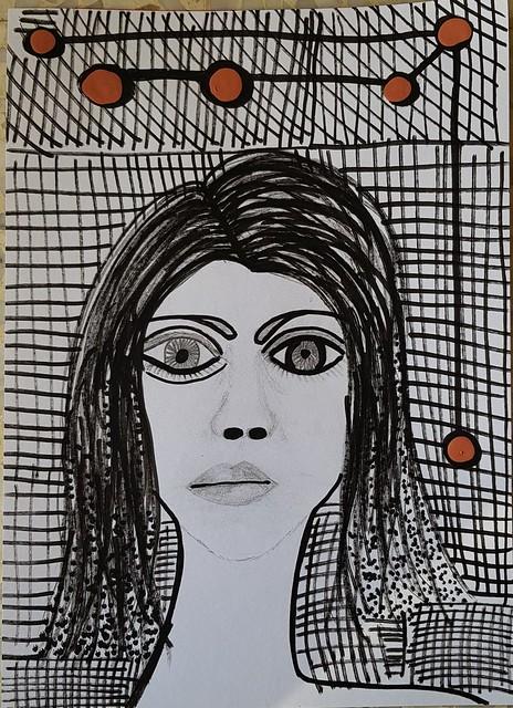 Mirit Ben-Nun artistic israeli women art