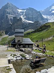 Berne Oberland