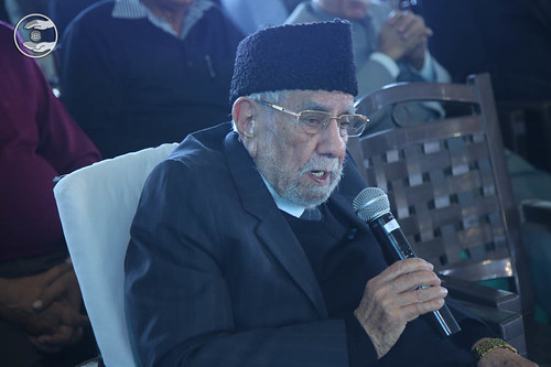 Chairman CPAB SNM, KR Chadha, Avter Enclave Delhi