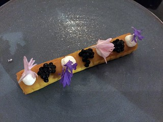 FROG BY ADAM HANDLING, SMOKED COD ROE 006   by smtfhw