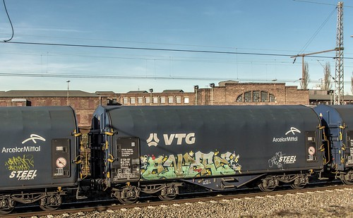 20_2019_02_14_Gelsenkirchen_Bismarck_6145_039_DB_mit_gem_Güterzug ➡️ Bottrop_Süd