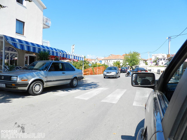 Trogir, Chorwacja