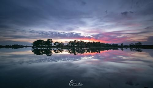 Hatchet Pond (Explored) | by C Sinclair