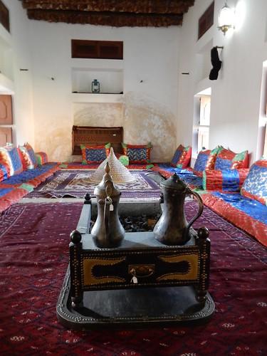 Al Ain Palace museum - 1