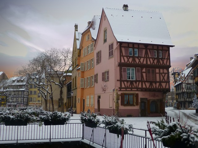 Colmar - 2013 - (Haut-Rhin, F)