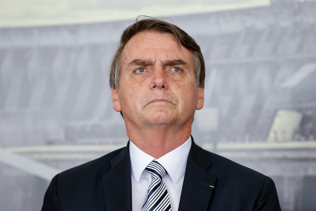 Bolsonaro sobre assassinato de músico no RJ: 'O Exército não matou ninguém', bolsonaro