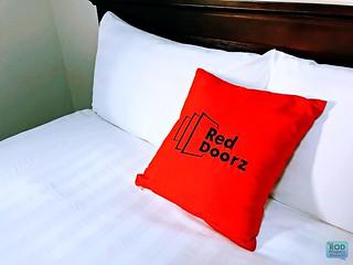 Reddoorz Hotel 01 RODMAGARU   by rodmagaru