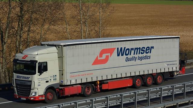 D - Wormser DAF XF 106.440 SC