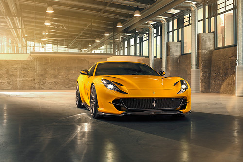 2019 NOVITEC Ferrari 812 Superfast - 03 | by Az online magazin