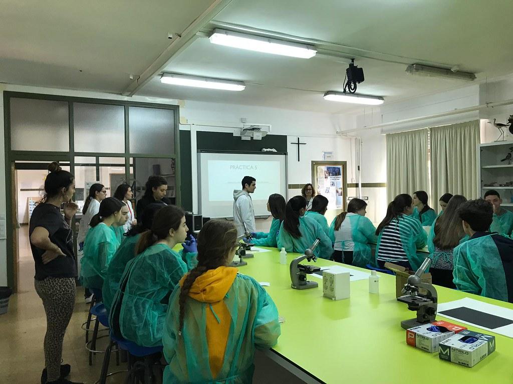 Colegio CEU San Pablo