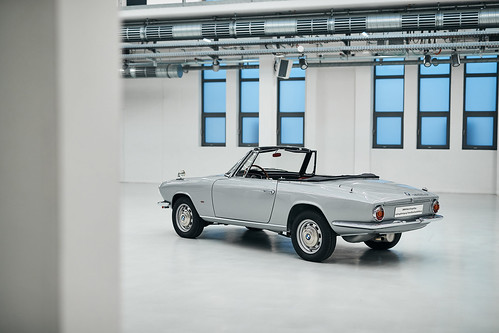 BMW 1600GT Convertible - 03 | by Az online magazin