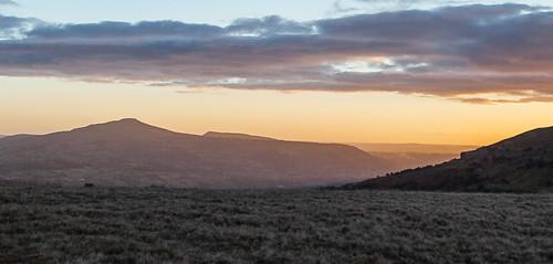 Skirrid & SL sunrise 5541 (philip hayman)