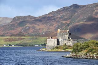 Eilean Donan Castle, Scotland | by BuzzTrips