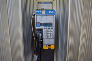 Bell Payphone | by GoToVan