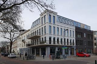 Noordsingel lofts | by JanvanHelleman