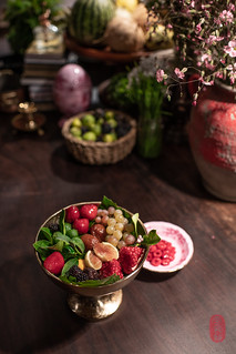 Fruit Plate | by ulterior epicure