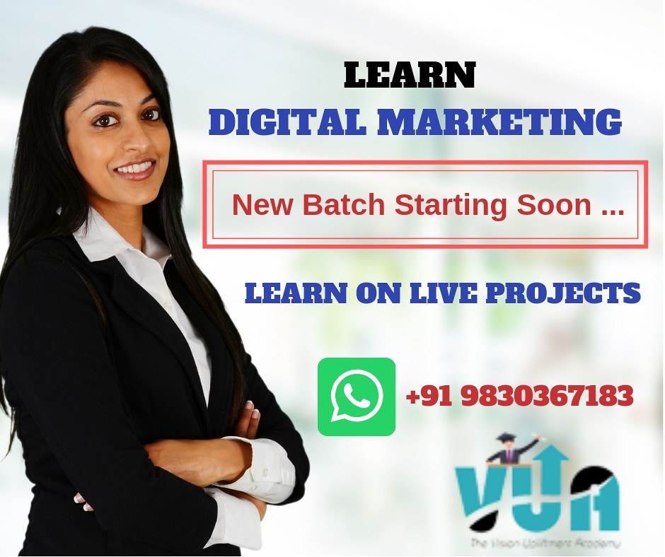 Short Term Career Oriented Courses in Digital Marketing vs ...