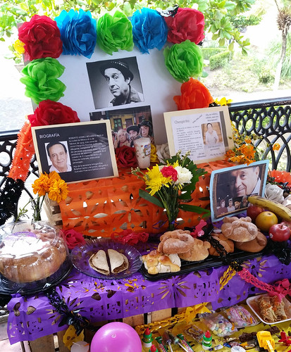 2-Ofrenda-altar-Stacey-Wittig | by OURAWESOMEPLANET: PHILS #1 FOOD AND TRAVEL BLOG