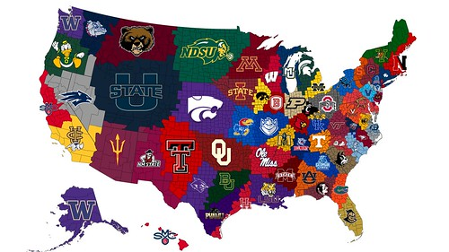 68 with teams | by ncaambb imperialism