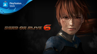 Dead or Alive 6 | by PlayStation Europe