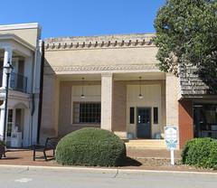 Former Houston Banking Company Perry GA