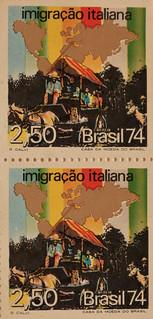 Italian Immigration