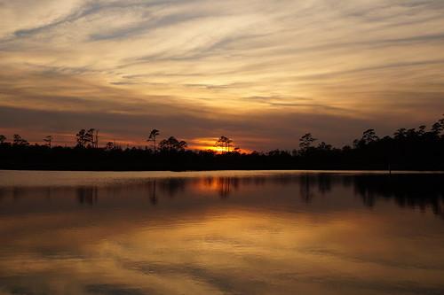sunset spectacularsunsetsandsunrises cloudsstormssunsetssunrises clouds cloudscape northcarolina northwestcreek fairfieldharbour sony sonyphotographing sonya58