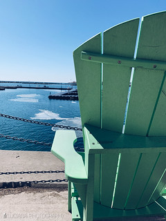 Waterfront Toronto   by Luciana Couto