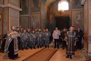 26.03.2019 | День войск Национальной гвардии России