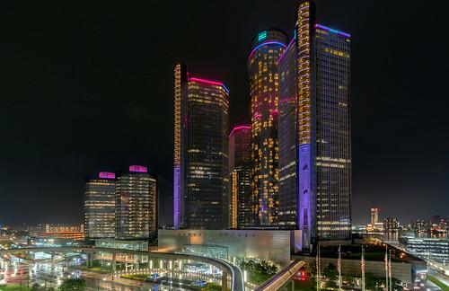 GM Renaissance Center | by Star Wizard