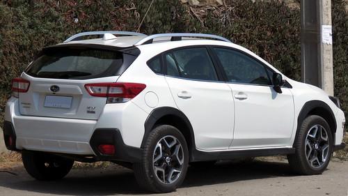 Subaru XV 2.0i Dynamic 2019