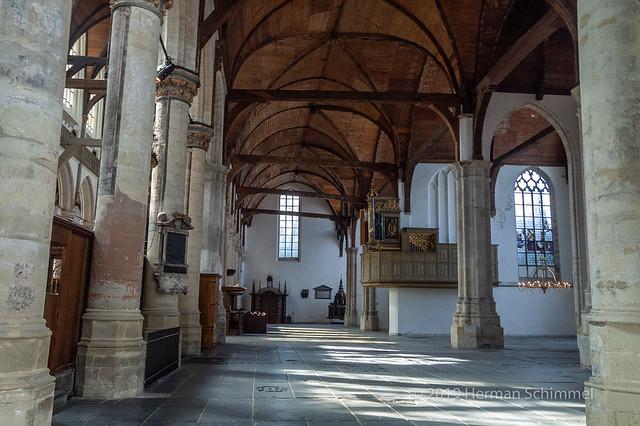 20190409 Amsterdam - Oude Kerk DSC_6328