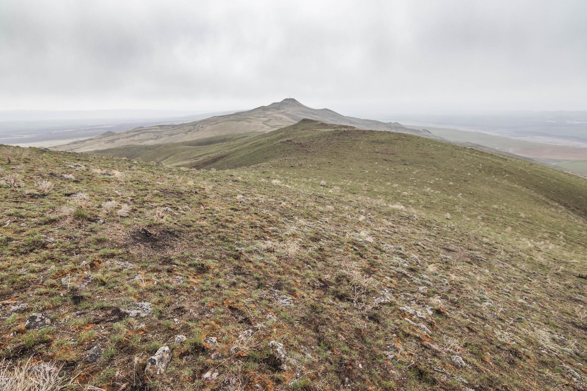 What Is a Wahatis Peak? / 瓦哈提斯峯是啥峯?