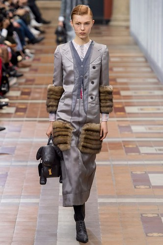 Thom Browne Womenswear Fall/Winter 2019/2020 16
