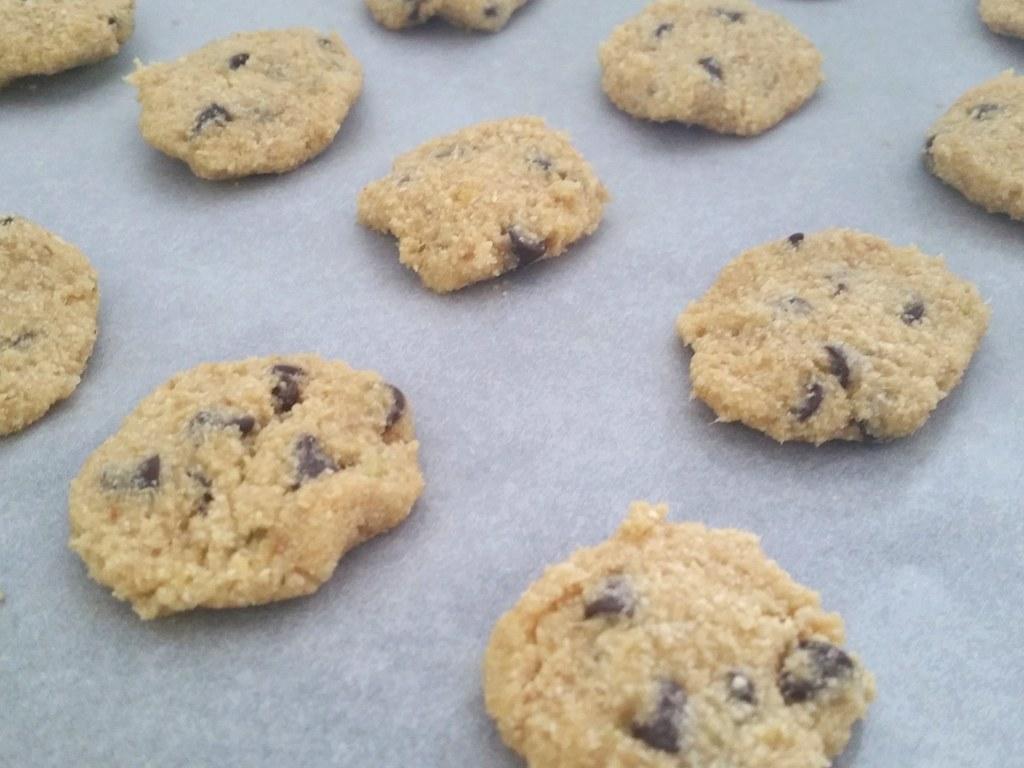 Cookies de manioc 2