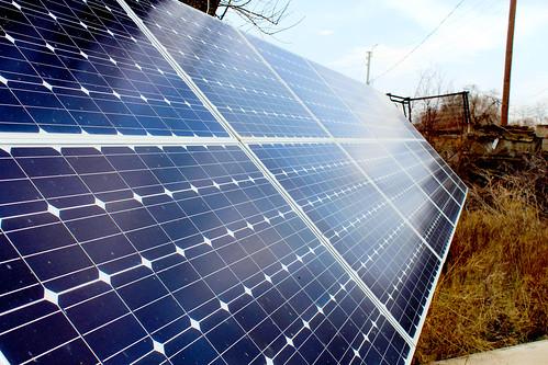 Green Energy Project, Armenia