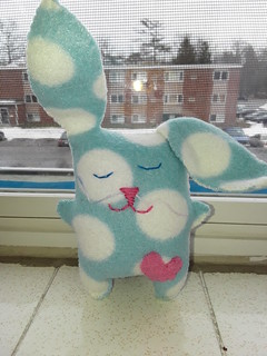 Bunny Ninni