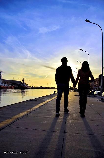walk together