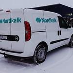Bildekor Nordkalk