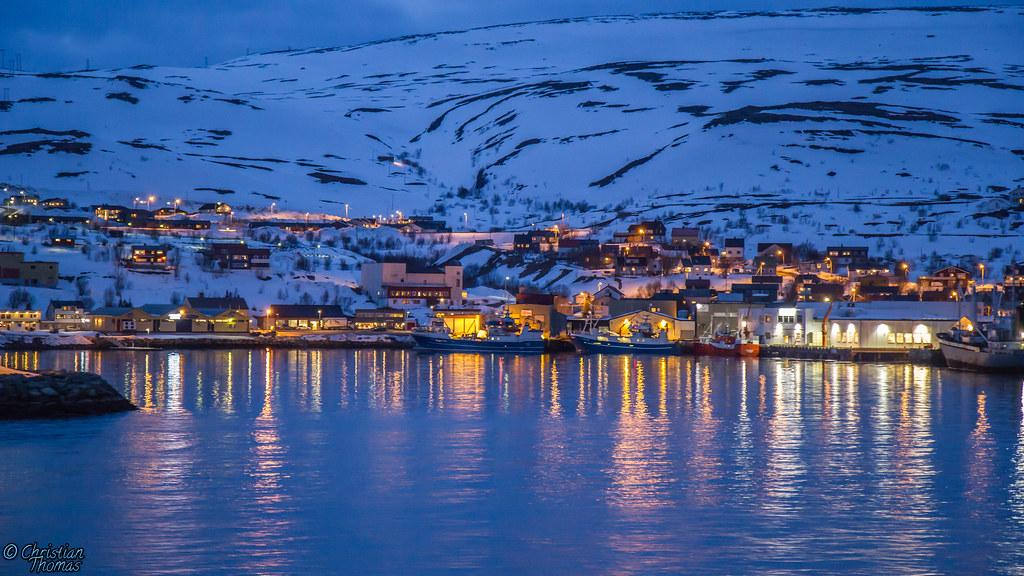 single kvinner båtsfjord