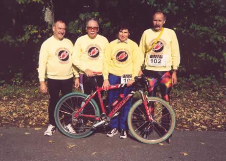 2003-10 Gotthelfstafette Lützelflüh