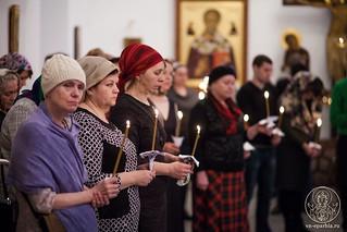 Соборование в Спасском соборе 220