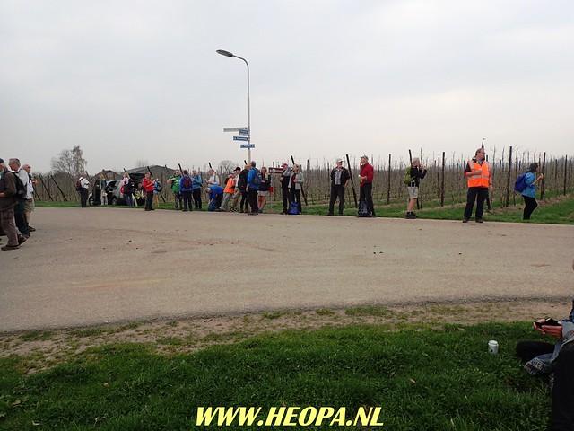 2018-04-11              Rhenen 2e dag    25 Km  (200)