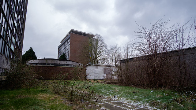 Thames Valley University