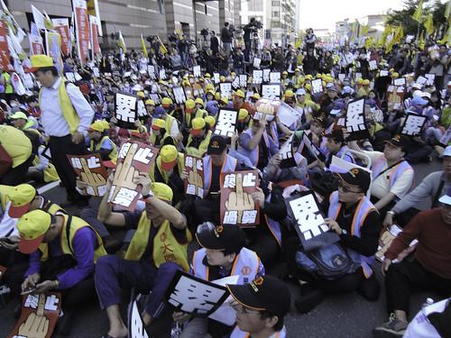 圖05反勞基法修惡大遊行活動1061223