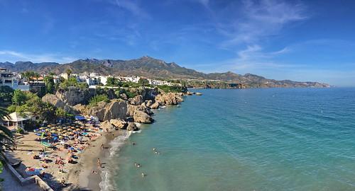 Nerja, Andalucía