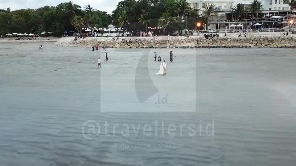 Segara Beach, Bali