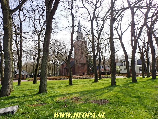2018-04-17  Groningen -   Rolde 42 Km  (70)