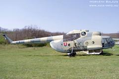 szlovák katonai 0817 Gödöllő 2005-04-16_