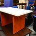 Two tone coffee table E50